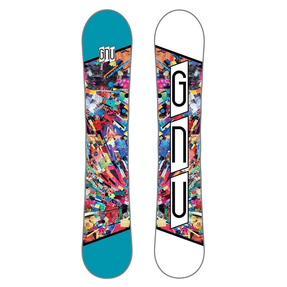 купить сноуборд в красноярске