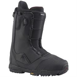 Сноубордические ботинки BURTON DRIVER X, BLACK - фото 10075