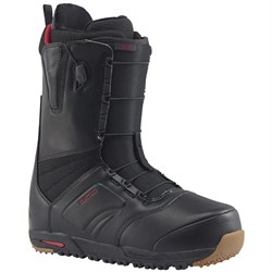 Сноубордические ботинки BURTON RULER, BLACK - фото 10083