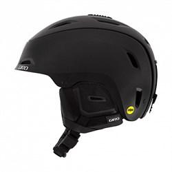 Шлем Giro Range Mips, Matte Black - фото 10117