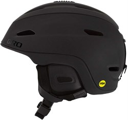 Шлем Giro Zone Mips, Matte Black - фото 10119