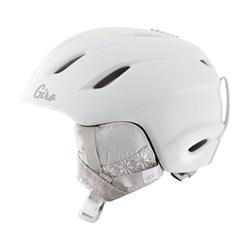 Женский шлем Giro Era, Matte White - фото 10122