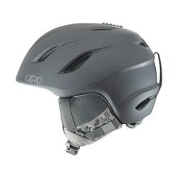 Женский шлем Giro Era, Matte Titanium - фото 10125