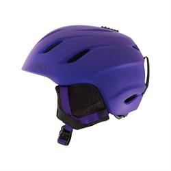 Женский шлем Giro Era, Matte Purple - фото 10129
