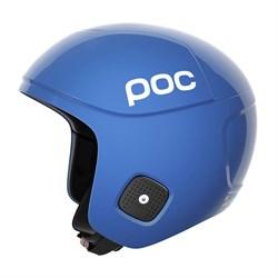 Горнолыжный шлем POC SKULL ORBIC X SPIN, basketane blue - фото 10161