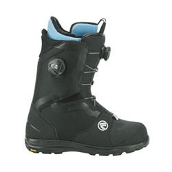 Сноубордические ботинки FLOW Helios Focus, Black - фото 10207