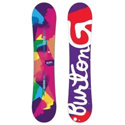 Женский сноуборд Burton Genie - фото 10260