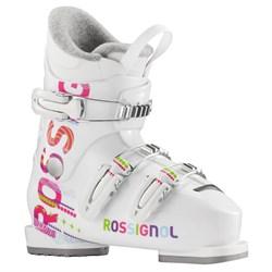 Детские ботинки Rossignol Fun Girl J3, white - фото 10261