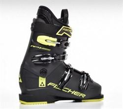 Детские горнолыжные ботинки Fischer RC4 60 Jr. Thermoshape - фото 10264
