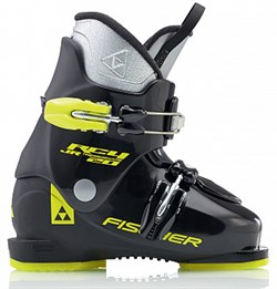 Детские горнолыжные ботинки Fischer RC4 20 Jr. Thermoshape - фото 10266