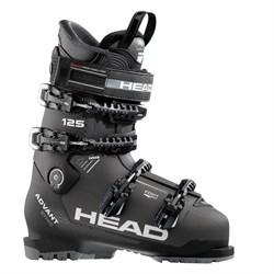 Горнолыжные ботинки Head Advant Edge 125S, anthracite-black - фото 10299