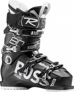 Горнолыжные ботинки Rossignol Alias 80, Black - фото 10309