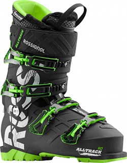 Горнолыжные ботинки Rossignol ALLTRACK 110 Black - фото 10311