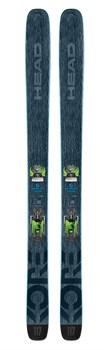 Горные лыжи HEAD Kore 117 + ATTACK² 16 GW + Brake 130 (311407+114113+163037) - фото 10351