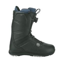 Сноубордические ботинки Flow Aero, Black - фото 10403