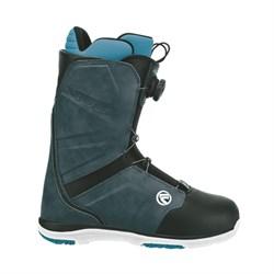 Сноубордические ботинки Flow Aero, Slate - фото 10405