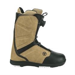 Сноубордические ботинки Flow Aero, Khnaki - фото 10407