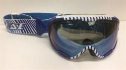 Горнолыжная маска DAINESE DH FRAME GOGGLES BLUE - фото 10584