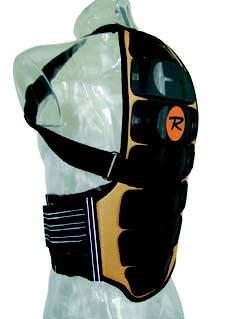 Rossignol защита спины - фото 10767