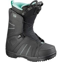 Ботинки для сноуборда SALOMON SCARLET - фото 10983