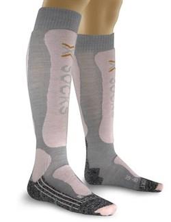 Носки жен X-SOCKS Ski Comfort W G258 - фото 11057