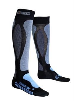 Носки женские X-SOCKS SKI CARVING ULTRALIGHT B112 - фото 11067