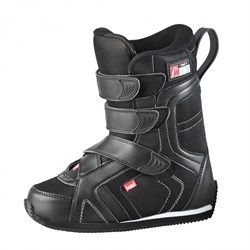 Детские сноубордические ботинки HEAD JR - фото 11088