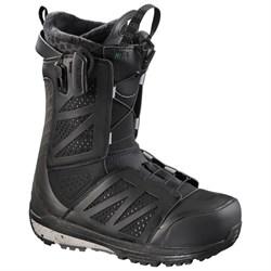 Ботинки для сноуборда SALOMON HI FI - фото 11093