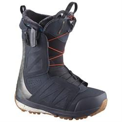 Ботинки для сноуборда SALOMON HI FI WIDE - фото 11095