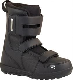 Cноубордические ботинки Rossignol Crumb - фото 11152