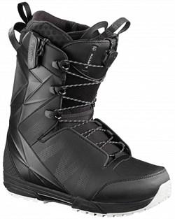 Ботинки для сноуборда SALOMON MALAMUTE - фото 11180