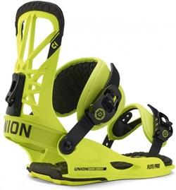 UnionFlite ProNeon Yellow (распродано) - фото 3861