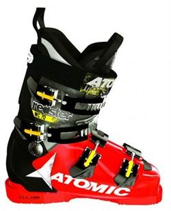 Юниорские ботинки ATOMICRedster WC 70 SOLID RED/SOLI - фото 3893