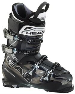 Ботинки HEAD ADAPT EDGE 110 Tspr Antracite/Black (распродано) - фото 3973