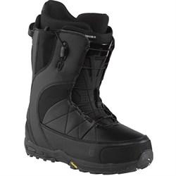Сноубордические ботинки BURTON Driver X, black - фото 4164