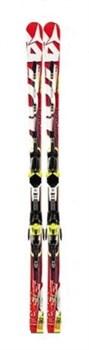 Спортивные горные лыжи для слалом гиганта Atomic REDSTER DOUBLEDECK GS+X 19 VAR - фото 4347