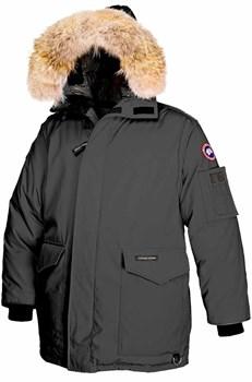 Мужская куртка Canada Goose Heli Arctic, Graphite - фото 4594