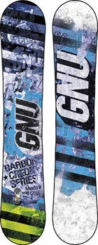 GNU CARBON CREDIT BTX (распродано) - фото 4633