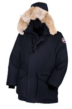 Мужская куртка Canada Goose Ontario,  Navy - фото 4964