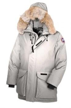 Мужская куртка Canada Goose Ontario, Silverbirch - фото 4988
