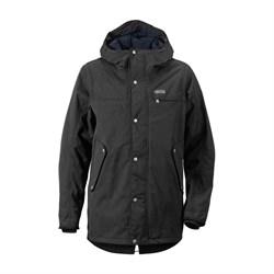 Мужская куртка Didriksons NERVE (060 чёрный) - фото 7120