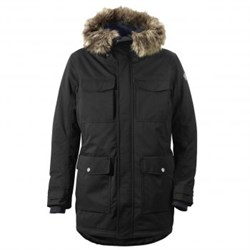 Мужская куртка Didriksons SHELTER (060, чёрный) - фото 7124