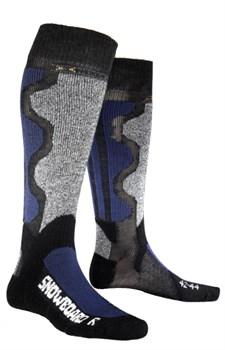 Носки X-Socks Snowboard,  X20031 - фото 7131