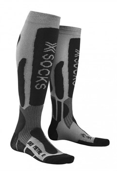 Носки X-Socks Ski Metal, X20295 - фото 7133