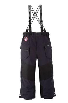 Мужские брюки пуховые Canada Goose Tundra Cargo Pant, Navy - фото 7223