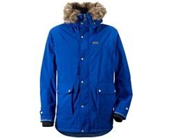 Мужская куртка Didriksons BRISK (139, синий) - фото 7347