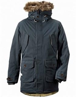 Мужская куртка Didriksons SIGVARD (219, глубокий океан) - фото 7352