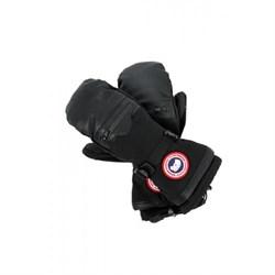 Мужские рукавицы Canada Goose CG Northern, Black - фото 7580
