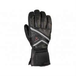 Перчатки Snowlife Ski Instructor GTX Glove, Black - фото 7606