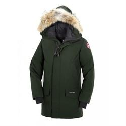 Мужская куртка Canada Goose Langford, Forest green - фото 7767